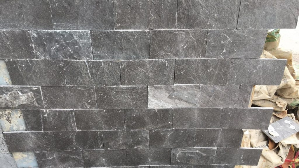 đá slate bazan