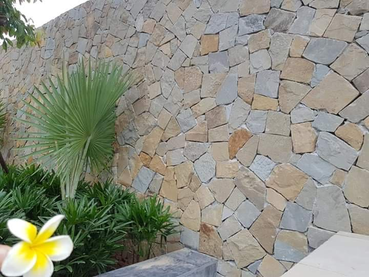 đá rối tự nhiên