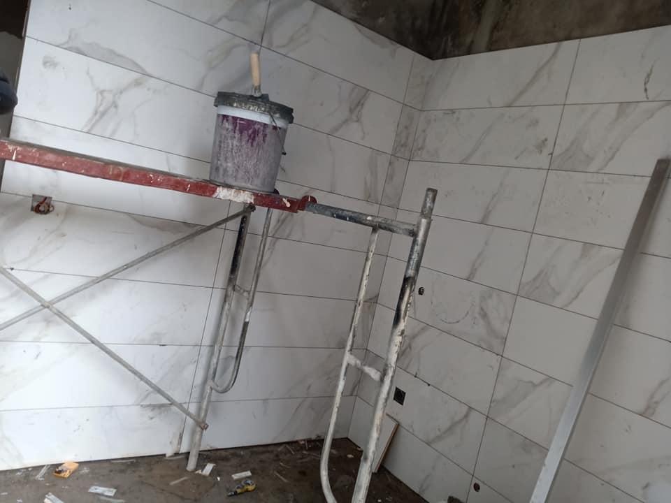 gạch ốp tường cao cấp