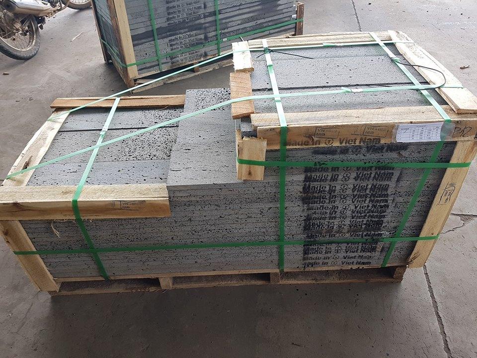 đá xuất khẩu quy cách