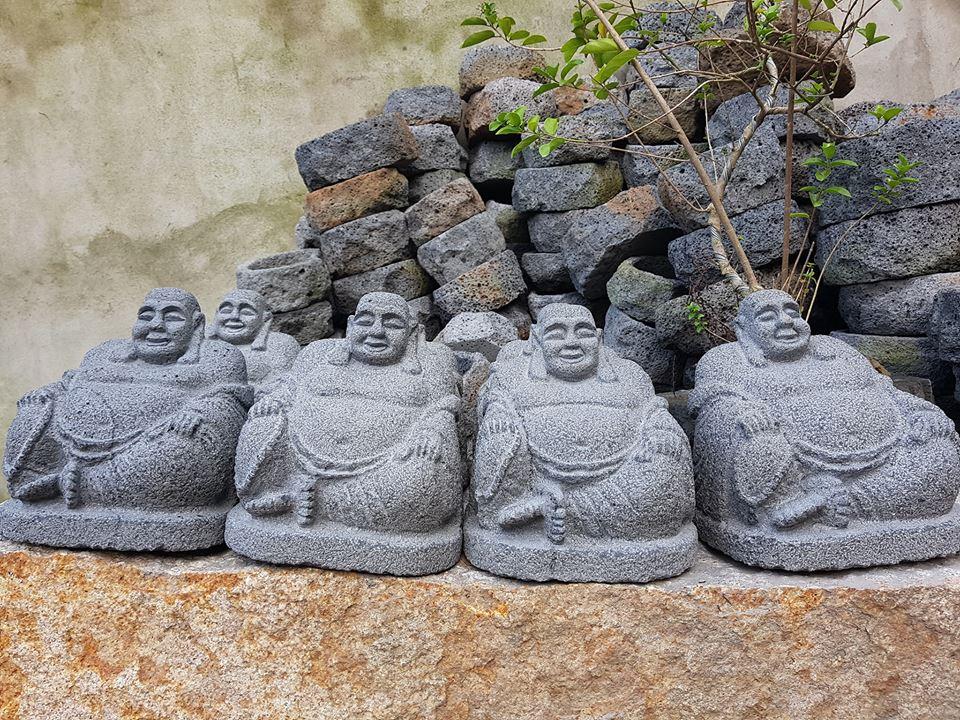tượng đá tự nhiên