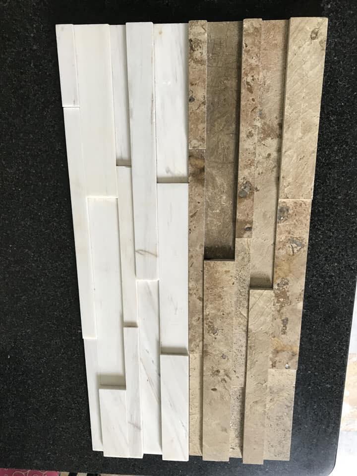 Đá ghép marble